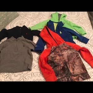 Toddler boys 2t / 24 months Polo Ralph Lauren